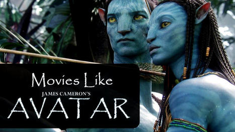 25+ Movies Like Avatar (2009) | Movie Recommendations | Scoop.it