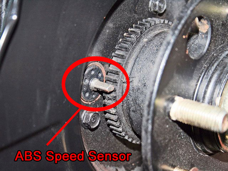 What is an ABS sensor | Novoline | Scoop.it