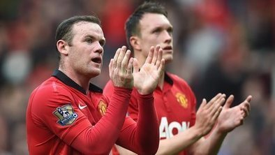 Jones and Rooney fit for World Cup | News | Scoop.it