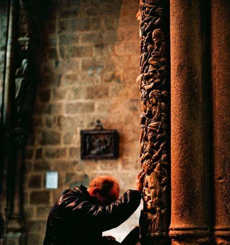 Las catedrales de Peridis | Fuera de las Catacumbas... | Scoop.it