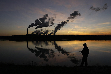 Climate change: Global emissions hit record high, UN says | Climate change challenges | Scoop.it