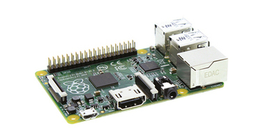 Raspberry Pi B+ unleashed: More ports for just £26! | Raspberry Pi | Scoop.it