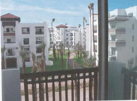 Appartement à la Marina | dar2conseil | DAR CONSEIL IMMOBILIER AGADIR | Scoop.it