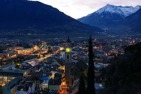 Italian Food and Wine – Trentino-Alto Adige | Italy Traveller | Scoop.it