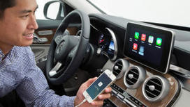 Apple allegedly poached battery experts – for car project? | ITProPortal.com | Navtej Kohli | Scoop.it