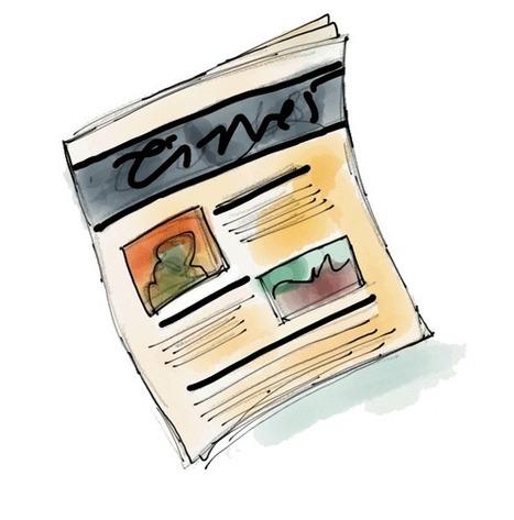 Comment illustrer son blog sans risquer la prison (banques d'images gratuites) | Les médias face à leur destin | Scoop.it
