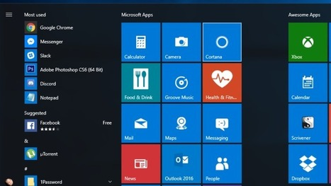 Windows Updates May Reinstall Bundled Apps That You Uninstalled | Tools You Can Use | Scoop.it