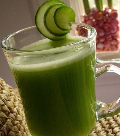 Le jus de légumes, un cocktail bénéfique pour éliminer les toxines et se revitaliser | Jus de légumes & Soupes crues | Scoop.it