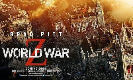 Download World War Z Movie | wwz | Scoop.it