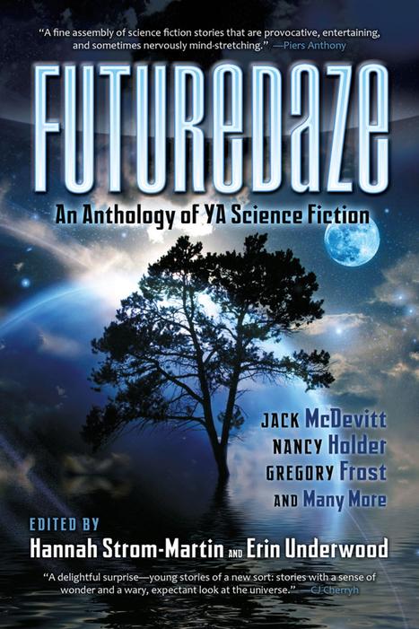 """Introduction"" – Futuredaze: An Anthology of YA Science Fiction   YA Literature   Scoop.it"