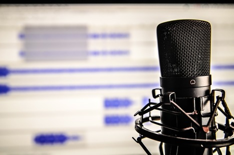 How podcasting can benefit your content marketing strategy | Content Marketing & Content Strategy | Scoop.it