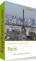 Guide pour expatriés à Paris, Déménager à Paris - Easy Expat   expat à paris   Scoop.it