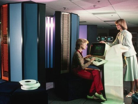 What Happened to All the Women in Computer Science? | woman | Scoop.it