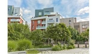 Les Couleurs du Parc Saint-Ouen achat programme immobilier neuf 89975 | actualités en seine-saint-denis | Scoop.it