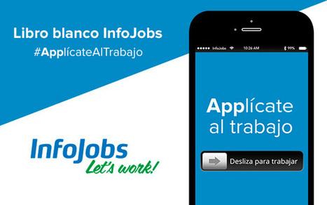 InfoJobs.net | SOM - Com buscar feina | Scoop.it