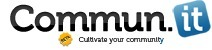 Commun.it - Relationship Management For Twitter that Makes a Difference. Community Management & Lead Generation for Twitter. | Cool Tools for Authors | Scoop.it