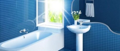 Bathroom cleaning - Best Bathroom Cleaner | How To Succeed In Life | Scoop.it