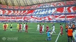 Konami To Release The PES 2014 Data Pack 2 Later This Month - Explosion | Soccer Videogames | Scoop.it