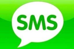 Vœux 2013 : 1,4 milliard de SMS ont été envoyés selon les opérateurs... | M-CRM & Mobile to store | Scoop.it