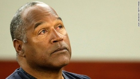Imprisoned O.J. Simpson testifies in bid for new trial | Gov and law Henry Hartzler | Scoop.it