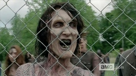 Fox News: 'The Walking Dead' brainwashes viewers 'to participate in this new world order' | Daily Crew | Scoop.it