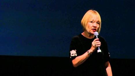 TEDxYouth@SantaMonica - Cindy Gallop - Make Love, Not Porn | TED - the Best of the Best | Scoop.it