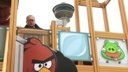 Video: Angry Birds Land in Finland   Finland   Scoop.it