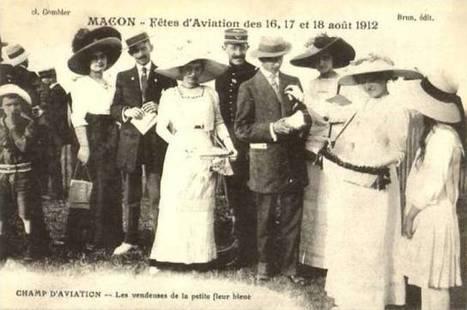 Été 1912 : des festivités pour les grands (3ème partie) - Aviation | Yvon Généalogie | Auprès de nos Racines - Généalogie | Scoop.it