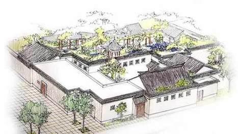 Visite guidee - Jardin classique chinois - Dr. Sun Yat-Sen | Clic France | Scoop.it