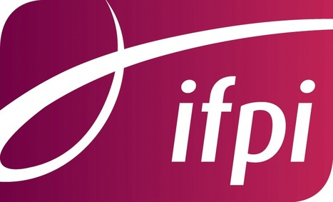 IFPI 2012 Report: Global Music Revenue Down 3%; Sync, PRO, Digital Income Up | Music business | Scoop.it
