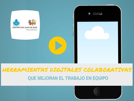 Presentación | Herramientas Digitales Colaborativas | Scoop.it