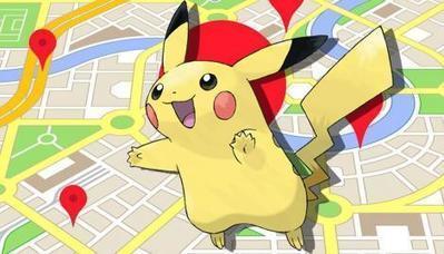 Estos mapas te van a permitir encontrar a (casi) todos los Pokémon | TN.com.ar | EDUCACIÓN en Puerto TIC | Scoop.it