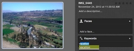 4 Brilliant iPhoto Tips to Find Important Photos Quickly | Tools for Lnaguage Teachers | Scoop.it