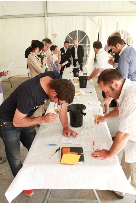 Open Château Piron, participez à un tournoi de dégustation | Vos Clés de la Cave | Scoop.it