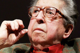 Un bel article sur Henri Dutilleux | Muzibao | Scoop.it