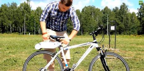 11 proyectos de bicis en crowdfunding impresionantes y curiosos | Bici & ciudad | Scoop.it