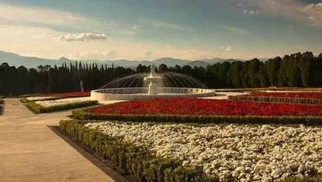 México inaugura el jardín más grande del mundo con más de 200 millones de flores | La Red 21 (Uruguay) | Kiosque du monde : Amériques | Scoop.it