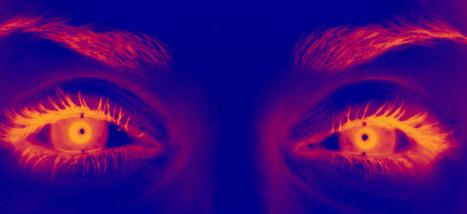 Bientôt des lentilles de contact pour vision nocturne ? | Geekness | Scoop.it