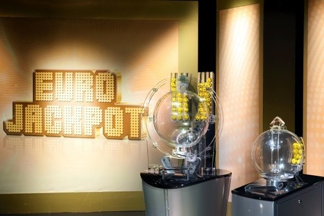 Die hachsten Lotto Jackpots aller Zeite | Microsoft Software | Scoop.it