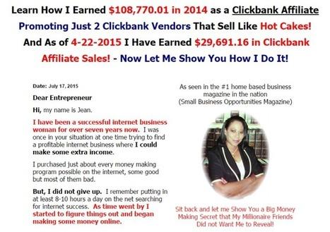 Make Money Using CB Review-Free eBook Download | JR Reviews | Scoop.it