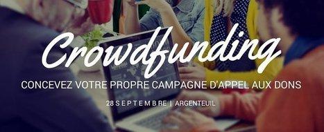 Formation sur la demande de don en ligne pour votre association - Ligue de l'enseignement du Val d'oise | Infos en Val d'Oise | Scoop.it