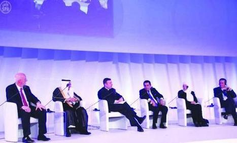 'Civil society and policymakers have to join hands' - Arab News   Religion   Scoop.it
