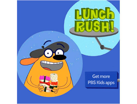 PBS KIDS Launches Its First Educational Augmented Reality Mobile App : PBS | Smart Media | Scoop.it