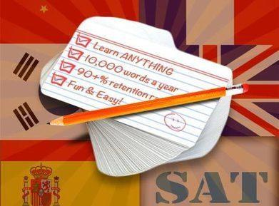 Flashcard Apps Marketplace - Cram.com | German Links | Scoop.it