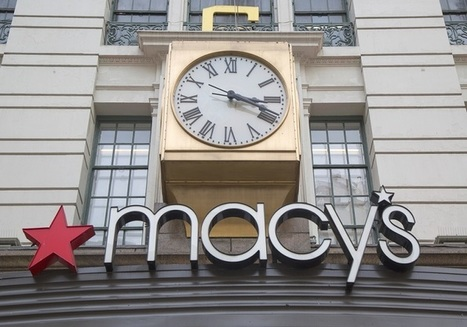 Macy's Store Closures Prompt Speculation | PYMNTS.com | Access Control Systems | Scoop.it