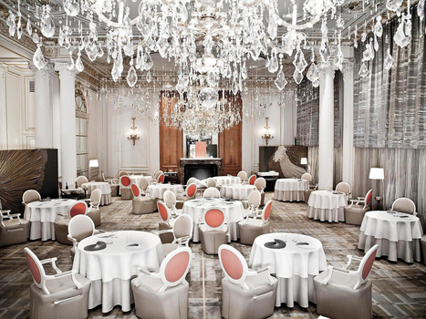 You Can Eat At Every 3-Star Michelin Restaurant In The World For $275000 - Business Insider | My Mother's Unique And Creative Menu | Scoop.it