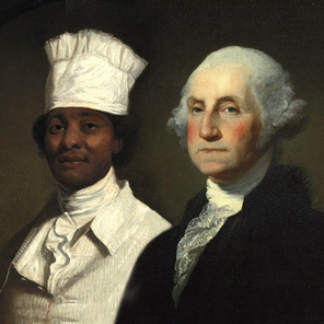 George Washington's Celebrity Chef | Our Black History | Scoop.it