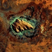 Significant Rock Features - Geoscience Australia | Fantastic Formations | Scoop.it