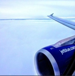JetBlue: When a Marketing Slogan Is More Than Marketing Slogan - Ann Handley - Marketing Keynote Speaker and Author | eCRM and Email Marketing | Scoop.it