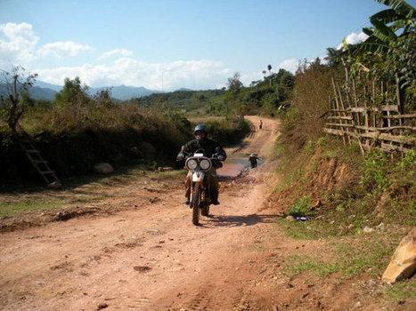 Conseils pour voyager en moto dans les régions montagneuses du Vietnam | Moto évasion, moto rêve, motos balades... S'évader en 2 roues | Scoop.it